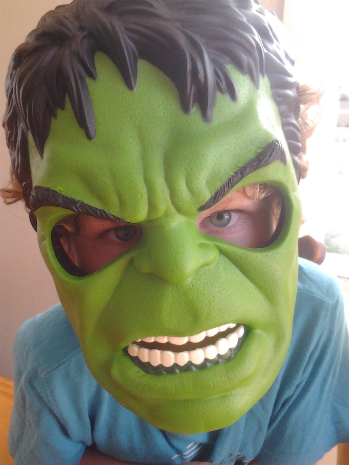 Hulk Birthday Party Creative Mama