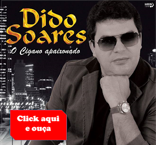 Dido Soares - O Cigano Apaixonado