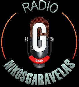 NIKOS GARAVELAS RADIO