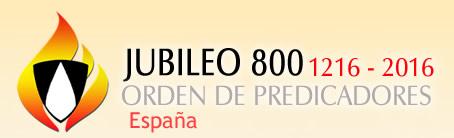 Jubileo de la Orden - España