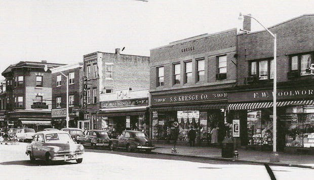 25 Vintage Photos Of Shops And Stores In New Jersey Vintage Everyday