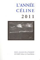 L&#39;Anne Cline 2011