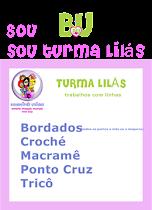 "Sou Bu ""Turma Lilás"""