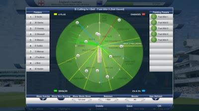 Cricket Captain 2014 PC Gameplay Free