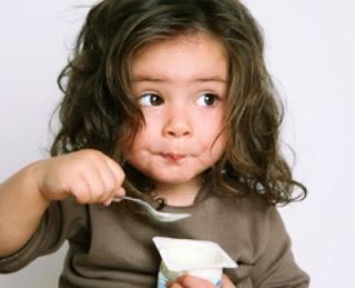 5 Makanan Berserat yang Disukai Anak-Anak