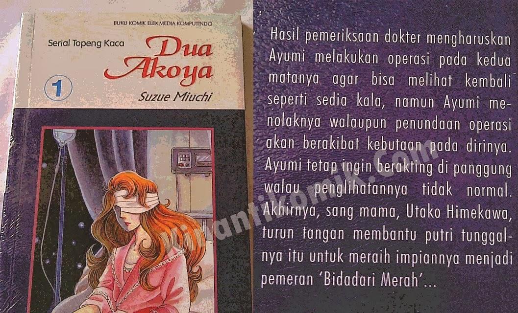 Komik bekas - Cari komik - Jual Komik - Novel Bekas buku bekas ...