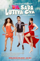 Dil Sadda Lutteya Gaya (2013) - Punjabi Movie