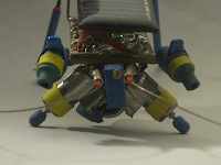 Shokpopper front view