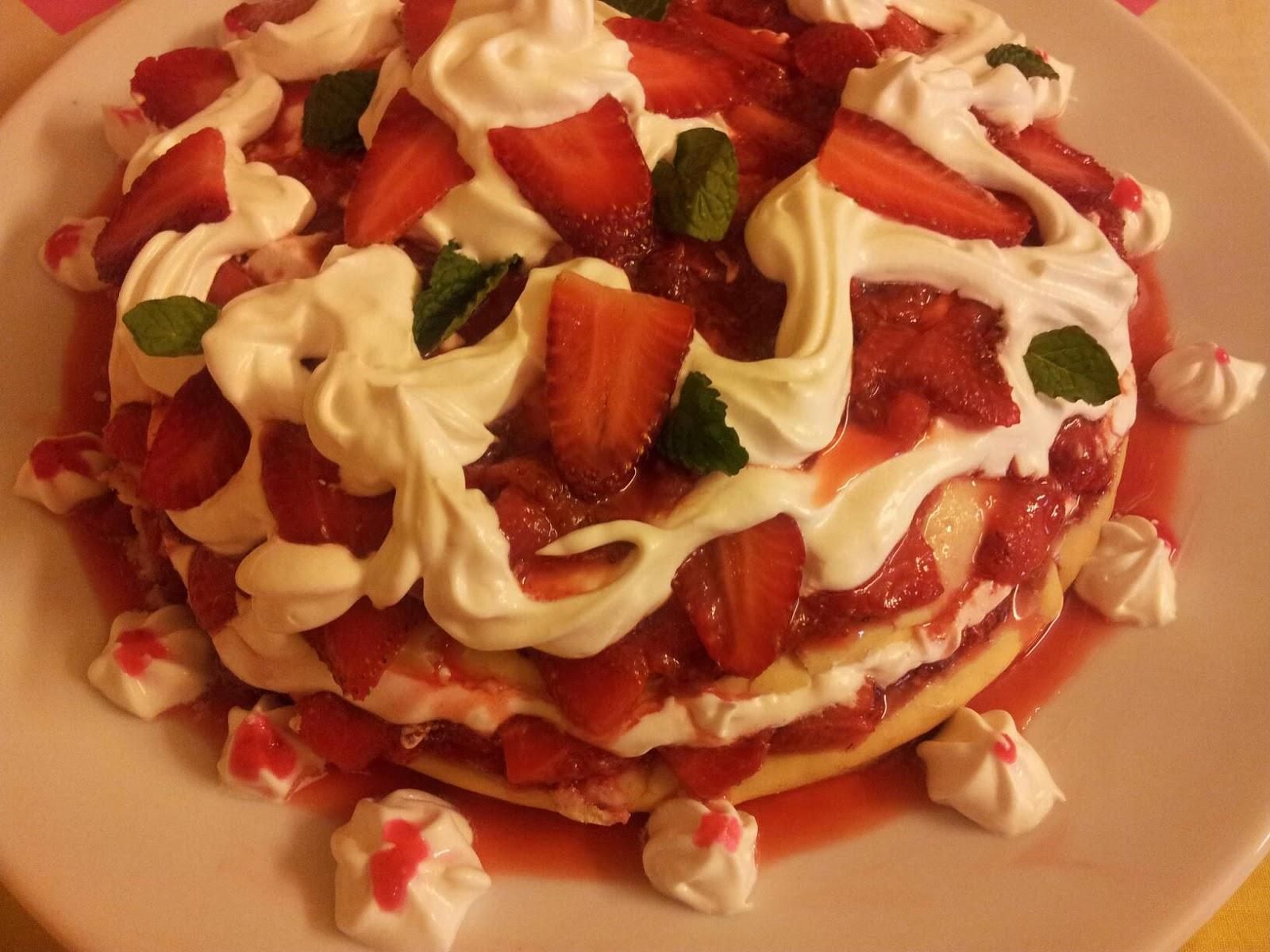 Pakistani kitchen strawberry shortcake for Atkins cuisine all purpose baking mix where to buy