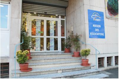 Maison des Associations de Tarbes