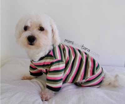 Dog Pj S For Dogs