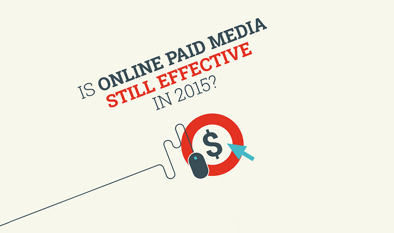Everyone Hates Online Advertising… Does Paid Media Still Work? - #infographic
