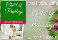 Child of Privilege Spotlight & Giveaway