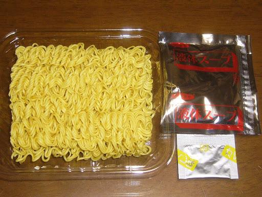 【寿がきや(Sugakiya Foods)】名古屋の味 Sugakiya和風とんこつラーメン かくし味付
