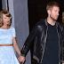 Calvin Harris habló de su relación con Taylor Swift