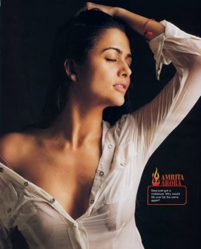 Amrita Arora Actress Hot Pics