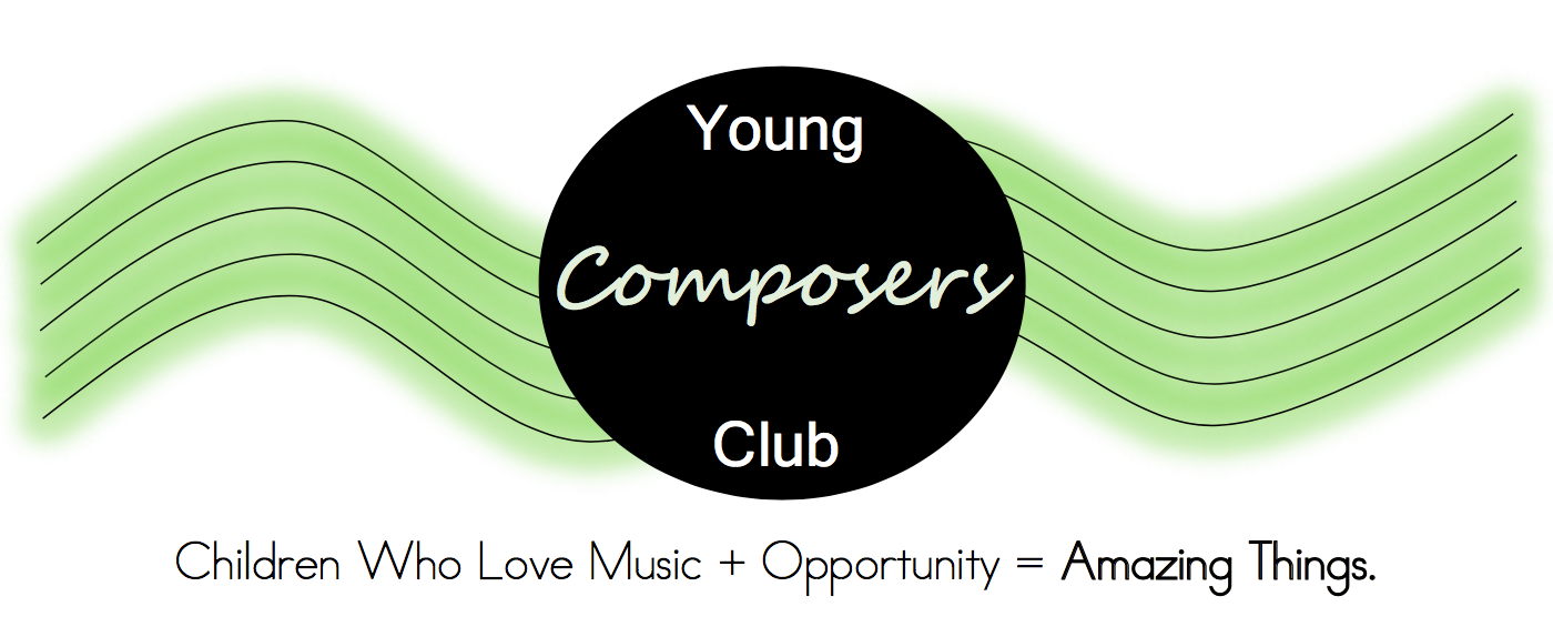 Fry's Young Composers Club