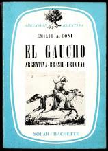 El Gaucho Argentina, Brasil, Uruguay
