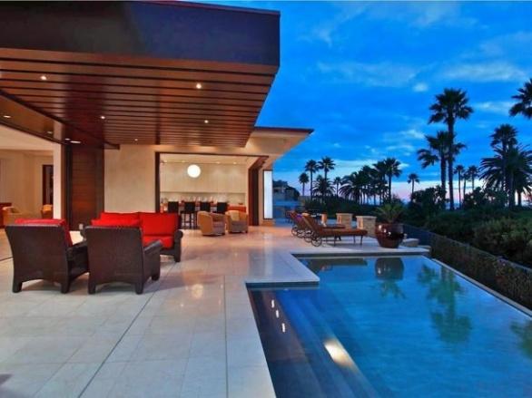 Laguna Beach California Homes