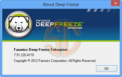 download deep freeze enterprise 7.51 full version with keygen