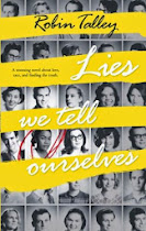 Lies We Tell Ourselves Review and Giveaway