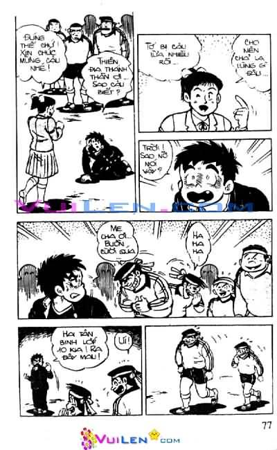 Jindodinho - Đường Dẫn Đến Khung Thành III  Tập 14 page 77 Congtruyen24h