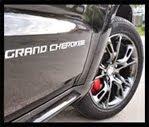 ex - Jeep Grand Cherokee SRT (WK2)
