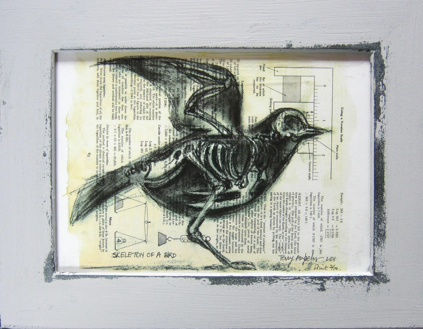 http://4.bp.blogspot.com/-HCPayn9odjo/T1SpnkHOVsI/AAAAAAAAAa0/AW4AT_aNKUI/s1600/Bird+skeleton+charcoal+on+vintage+paper.jpg