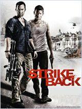A la télé #1 : Strike Back sur Canal +