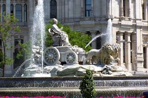 Обзорная экскурсия в Мадриде