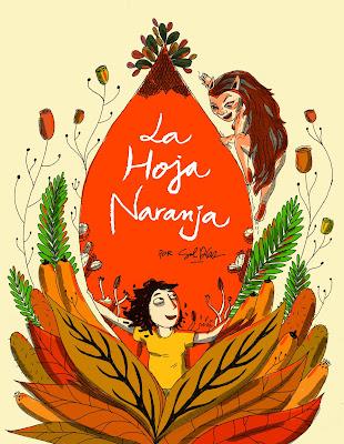 La Hoja Naranja (Sol Diaz)