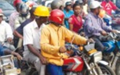 Riders Could Lose N500m Daily In Kano - Achaba Ban