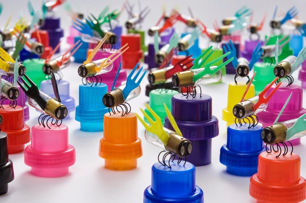 Afvaljuf english - Que faire avec des bouchons plastique ...