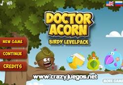 Jugar Doctor Acorn Levelpack