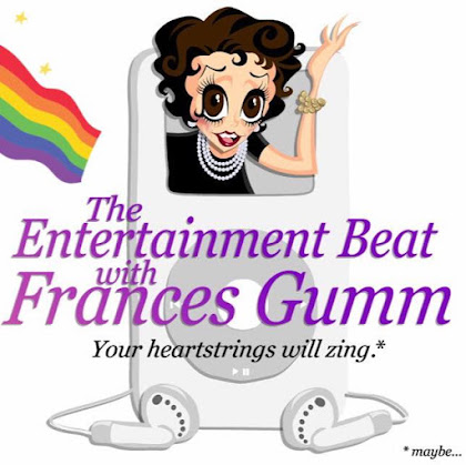 JudyCast: The Entertainment Beat with Frances Gumm: One Man, One Podcast, Plenty of Character