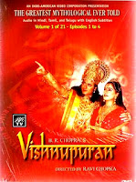 Watch Vishnu Puran - All Episodes