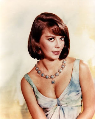 Natalie Wood celebridades fotos