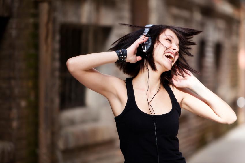 Der perfekte Kopfhörer?