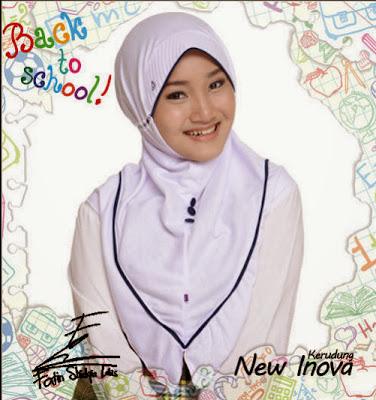 model jilbab rabbani untuk anak sekolah jilbab rabbani. Black Bedroom Furniture Sets. Home Design Ideas