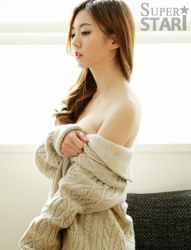 5 Chae Eun - very cute asian girl-girlcute4u.blogspot.com