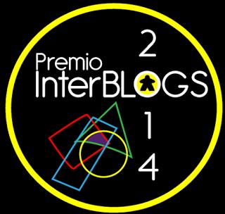 Premio Interblogs 2014