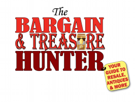 The Bargain & Treasure Hunter