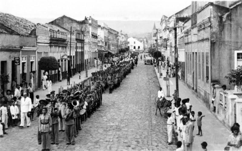Blog de Altaneira: Dia do Município do Crato