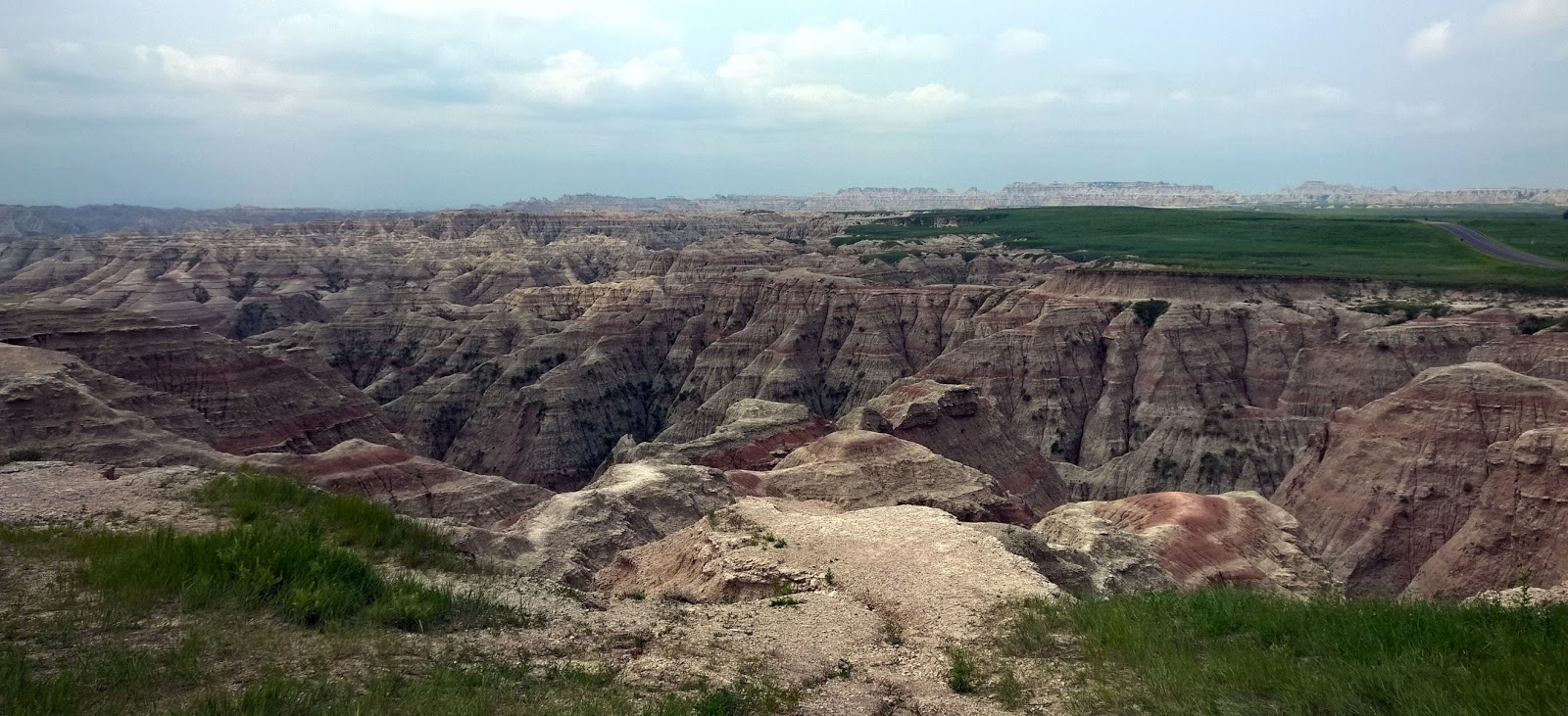 wow how to get to the badlands