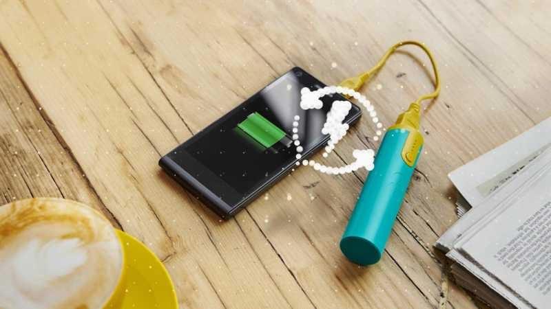 batería gratuito