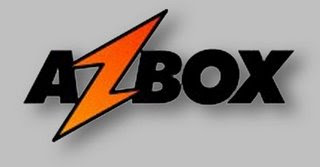 AZBOX RESTABELECE SEU SERVIDOR EM SKS - 05/09/14 Azbox-logoup