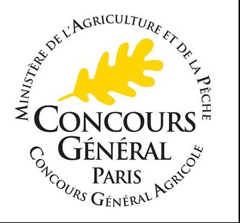 Le blog de berticot salon de l 39 agriculture r sultat du - Salon de l agriculture resultat concours ...