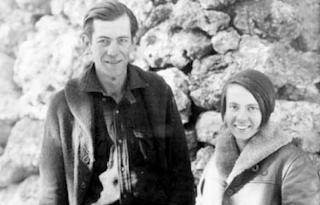 Glen & Bessie Hyde