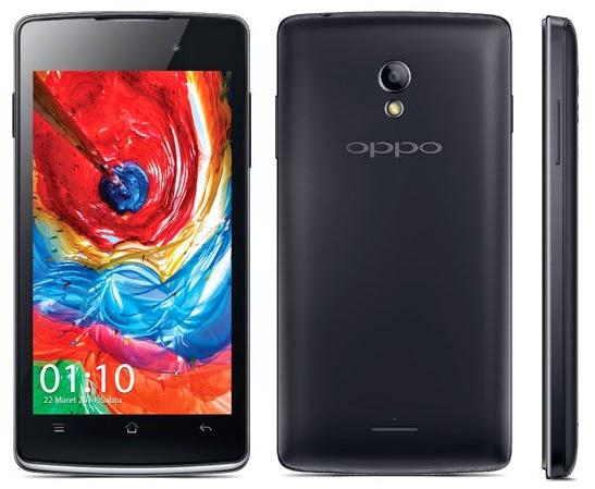 Harga Oppo Joy R1001