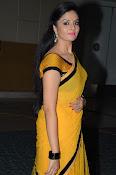 Srimukhi glamorous photo shoot-thumbnail-4